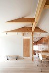 Dossier de presse - Communiqué de presse - House for Four Generations - tomomi kito architect & associates