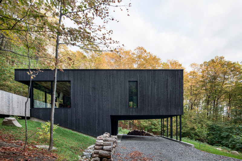 Newsroom - Press release - The Rock - ATELIER GÉNÉRAL architecture