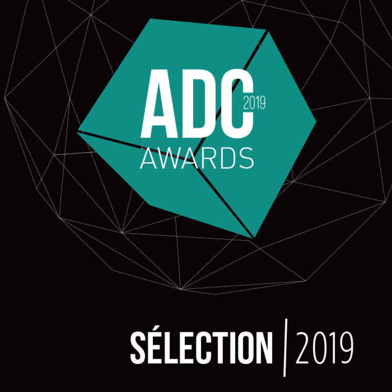 Newsroom - Press release - ADC Awards 2019: Unveiling of Shortlisted Projects - d'architectures / muuuz