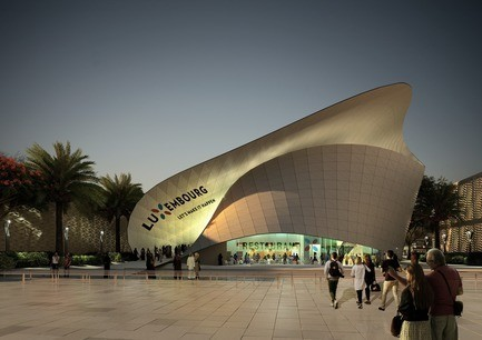 Newsroom - Press release - METAFORM Architects Opens Subsidiary in Dubai - Metaform architects