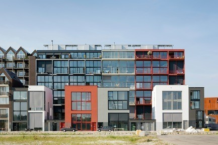Newsroom - Press release - Superlofts - Marc Koehler Architects