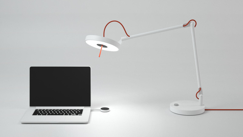 Newsroom - Press release - Introducing the World's First LiFi Lamp: MyLiFi® - Global LiFi Tech Inc.