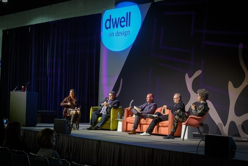 Newsroom - Press release - Dwell on Design Celebrates 13th Year at LA Convention Center - Dwell on Design