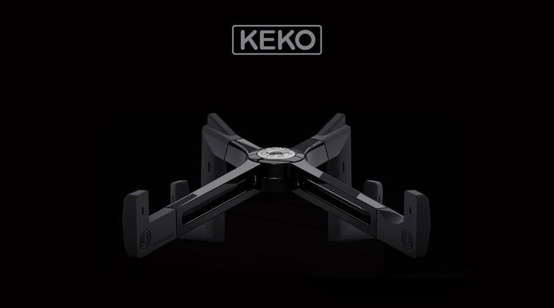 Standard keko cover
