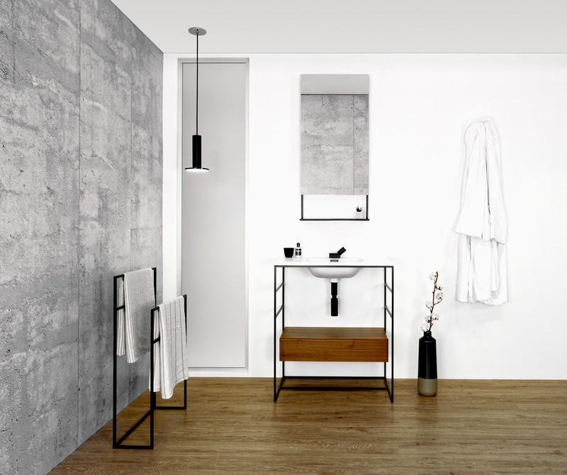 Newsroom - Press release - WETSTYLE Reveals C2; New Vanity and Accessories Collection - WETSTYLE