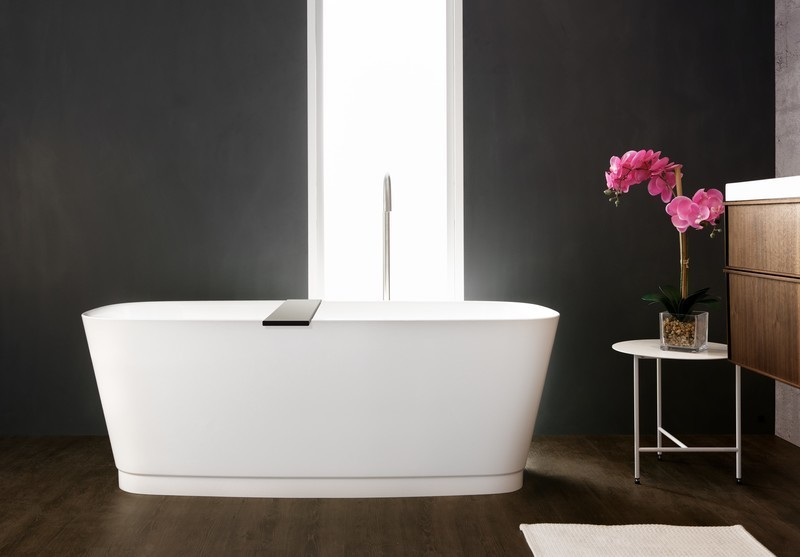 Newsroom - Press release - WETSTYLE Launches a Series of Three New Bathtubs - WETSTYLE