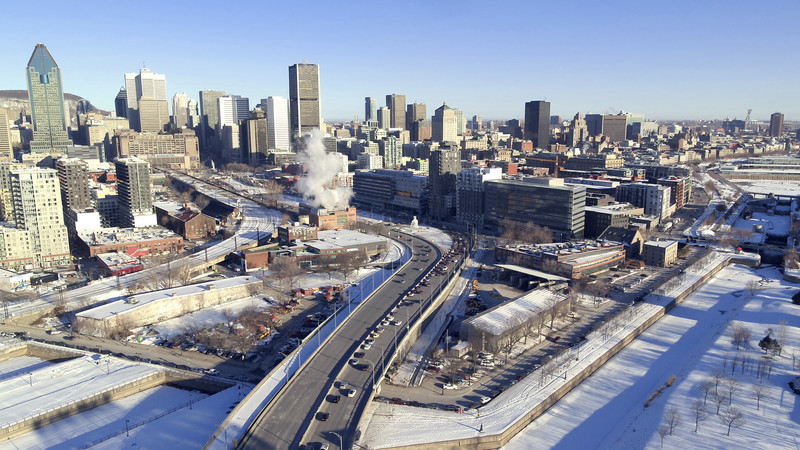 Newsroom - Press release - Call for projects – C40 Reinventing Cities - Until May 31st! - Ville de Montréal