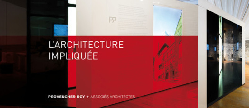 Press kit - Press release - Socially engaged architecture - Provencher_Roy