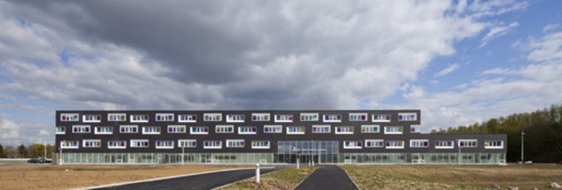Press kit - Press release - Private hospital in Villeneuve d'Ascq - Jean-Philippe Pargade