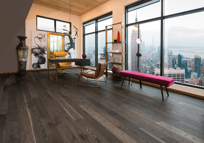 Press kit - Press release - Mirage Introduces Five New Colors: Four to Sweet Memories Collection and One to Flair Collection - Mirage Hardwood Floors