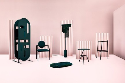 Newsroom - Press release - A Global Affair: International Brands and Designers at London Design Fair - London Design Fair