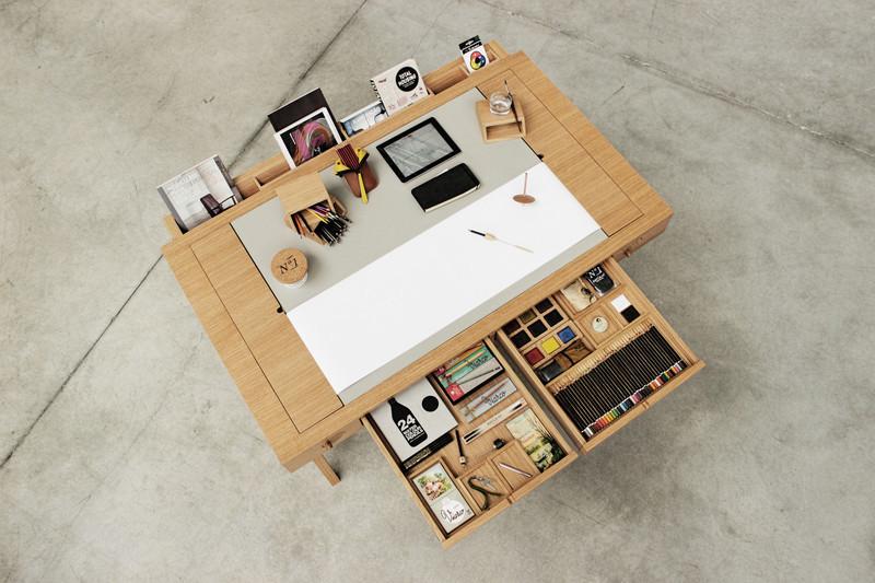 1fcae20c24a Press kit - Press release - Associative Design Showcases