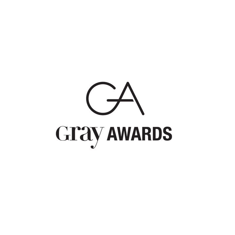 Newsroom - Press release - GRAY Magazine Announces the Winners of the 2018 GRAY Awards - GRAY Magazine