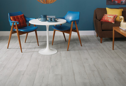 "Newsroom - Press release - ""smart floors"" Laminate by TORLYS - TORLYS"