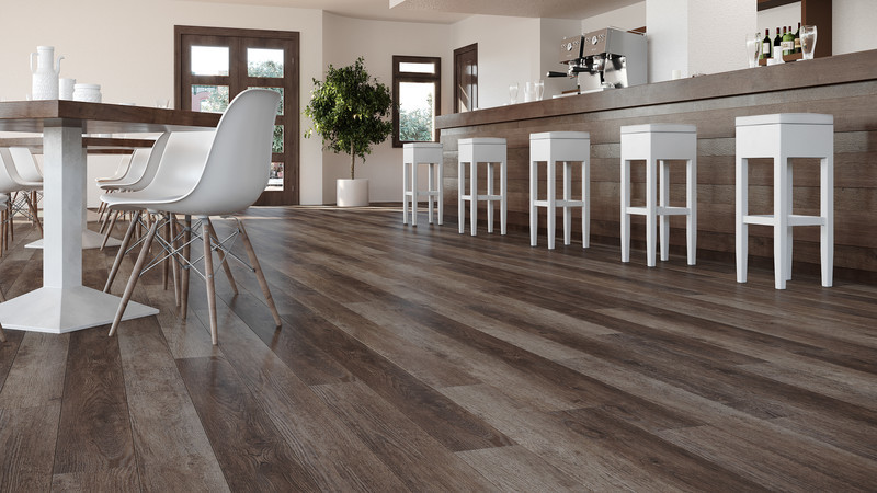 Newsroom - Press release - TORLYS Vinyl Smart Floors - TORLYS
