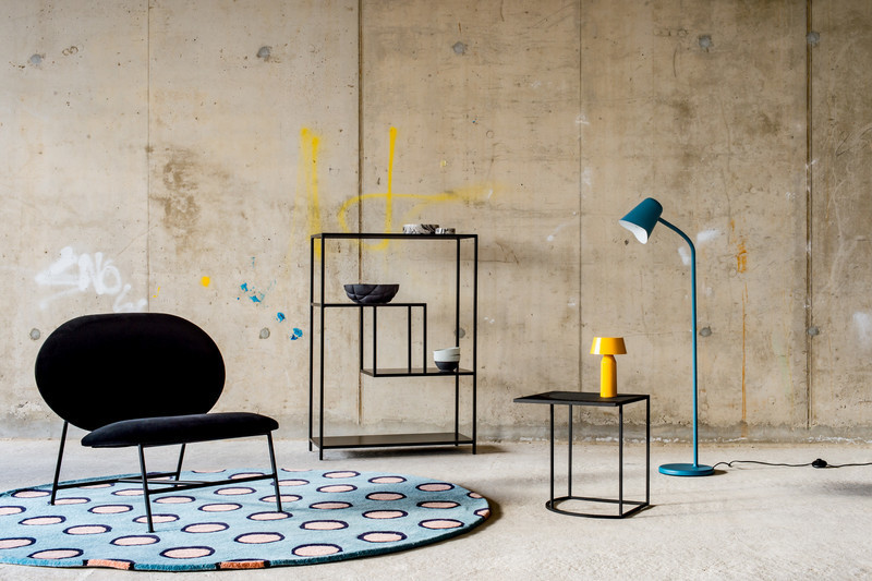 Dossier de presse - Communiqué de presse - designjunction Announces First Exhibitor Line-Up and Product Launches - designjunction
