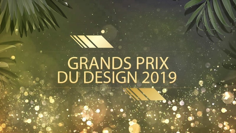 Newsroom - Press release - The GRAND PRIX DU DESIGN 12th Edition Gala - PID Agency