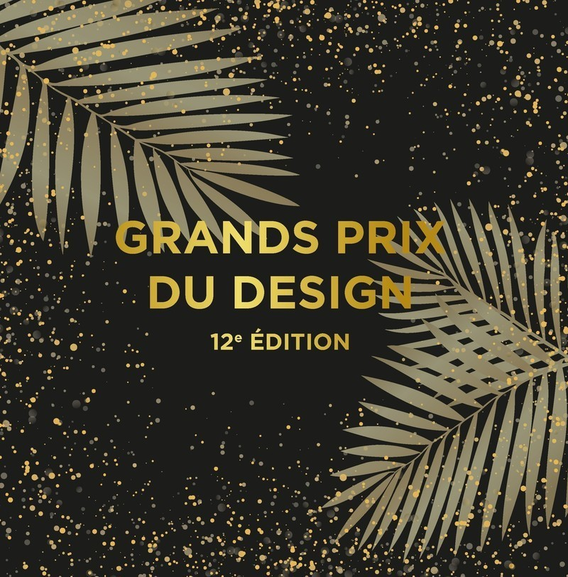 Newsroom - Press release - 12th GRANDS PRIX DU DESIGN Awards Winners Announced - Agence PID