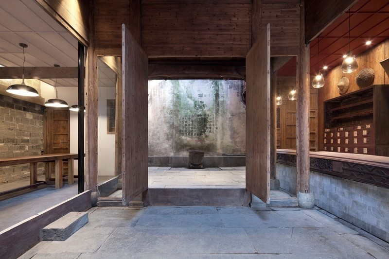 Newsroom - Press release - Wuyuan Skywells Hotel - anySCALE Architecture Design