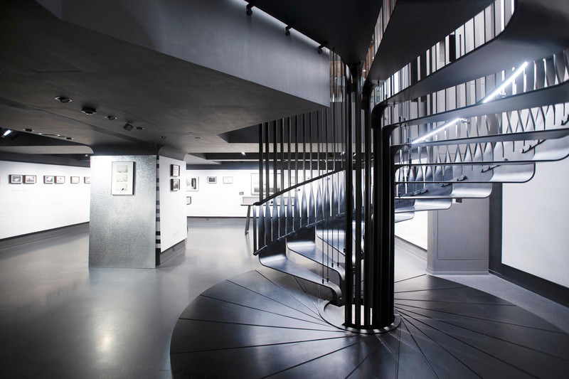 Newsroom - Press release - f22 foto space - LAAB Architects