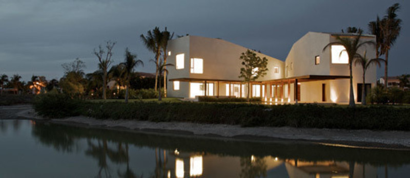 Press kit - Press release - SC PTV | HOUSE - Luis Aldrete | arquitectos