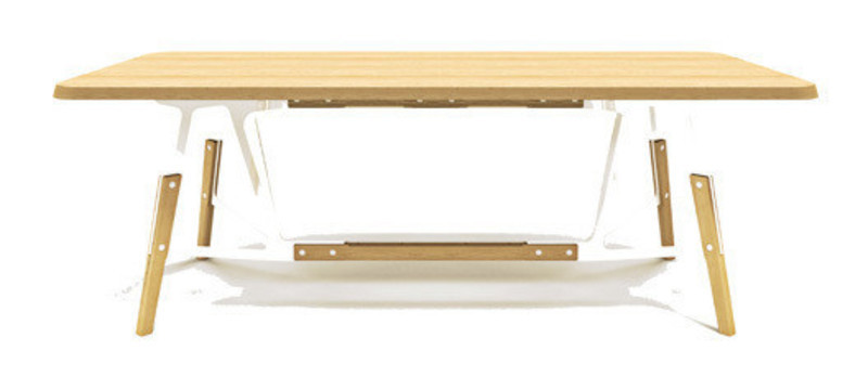 Press kit - Press release - The STAMMTISCH table - Quodes
