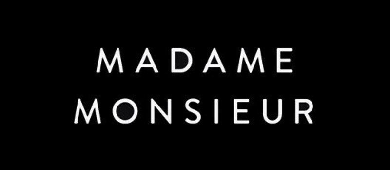 Newsroom - Press release - « Madame Monsieur » Exhibition of the graduates in graphic design, promotion 2012 - Centre de design de l'UQAM