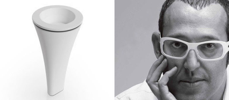 Press kit - Press release - Amedeo - Karim Rashid