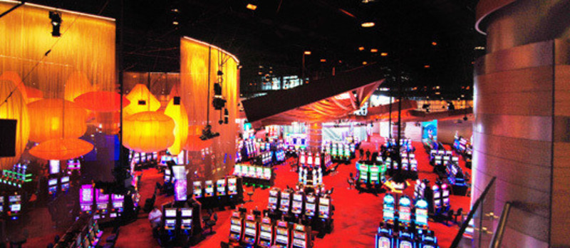 Press kit - Press release - Lightemotion illuminates Revel Casino, the new benchmark for casino resorts - Lightemotion