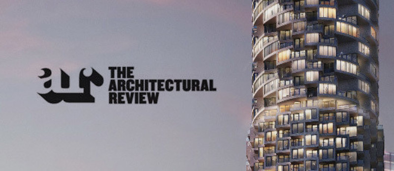 Press kit - Press release - Winners of MIPIM Architectural Review Future Projects Awards 2014 announced - The Architectural Review