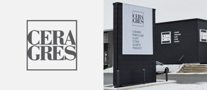 Press kit - Press release - Now open in Toronto Ceragres Boutique Workspace - Ceragres