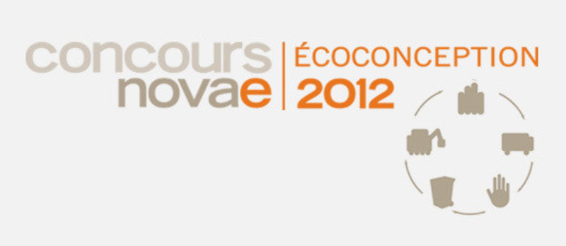Newsroom - Press release - The second edition of the Quebec Competition in écoconception is started - Novae