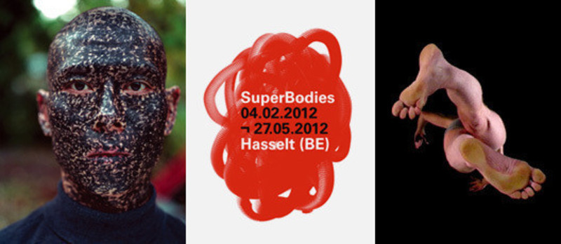 Press kit - Press release - Superbodies - The city of Hasselt