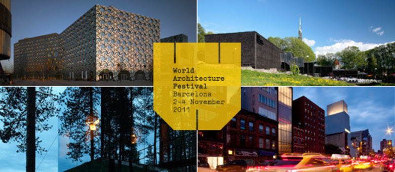 Press kit - Press release - World Architecture Festival Awards shortlist announced - World Architecture Festival (WAF)