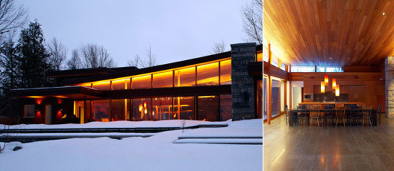Press kit - Press release - Christie Beach Residence - Altius Architecture Inc.