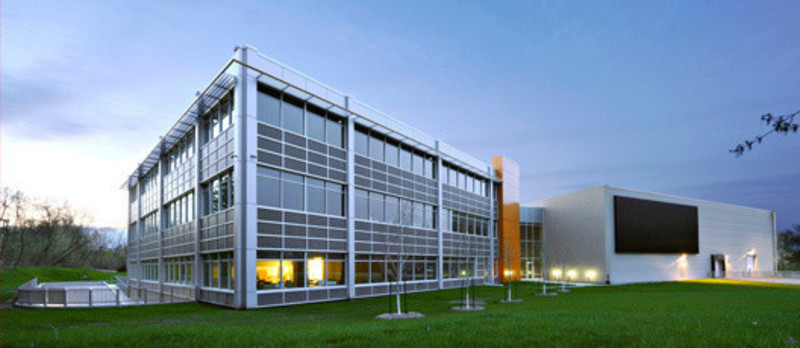 Newsroom - Press release - Headquarters ofSchlüter Systems Inc. - DCYSA Architecture & Design