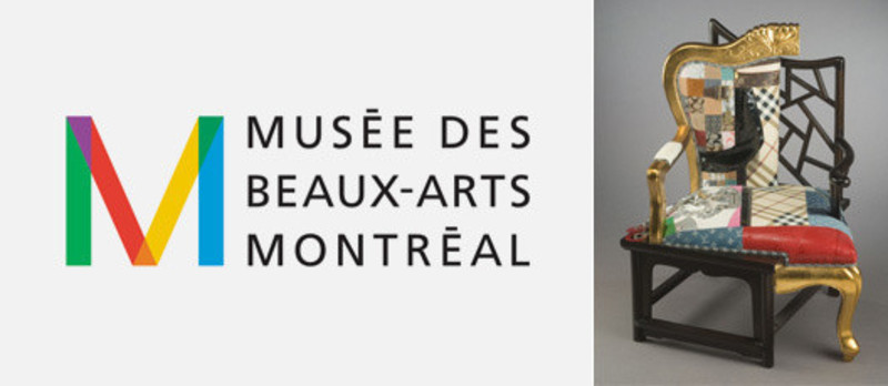 Press kit - Press release - Red Flag, a group of contemporary Chinese artworks from Montreal collections - Montreal Museum of Fine Arts (MMFA)