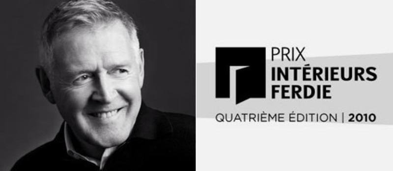 Newsroom   Press Release   René Desjardins Laureate Of The Pierre Pagé  Price à ThePrix
