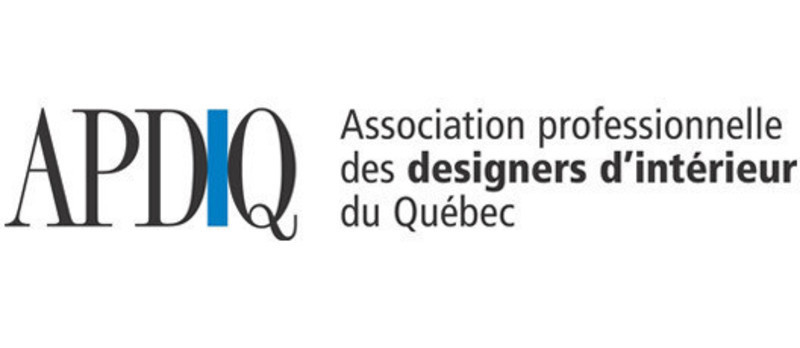 Newsroom - Press release - Don't miss the 1st annual conference of the APDIQ - L'Association professionnelle des designers d'intérieur du Québec (APDIQ)