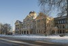 Press kit - Press release - St. Thomas Courthouse Rehabilitation - Fournier, Gersovitz, Moss, Drolet et associés architectes (FGMDA)