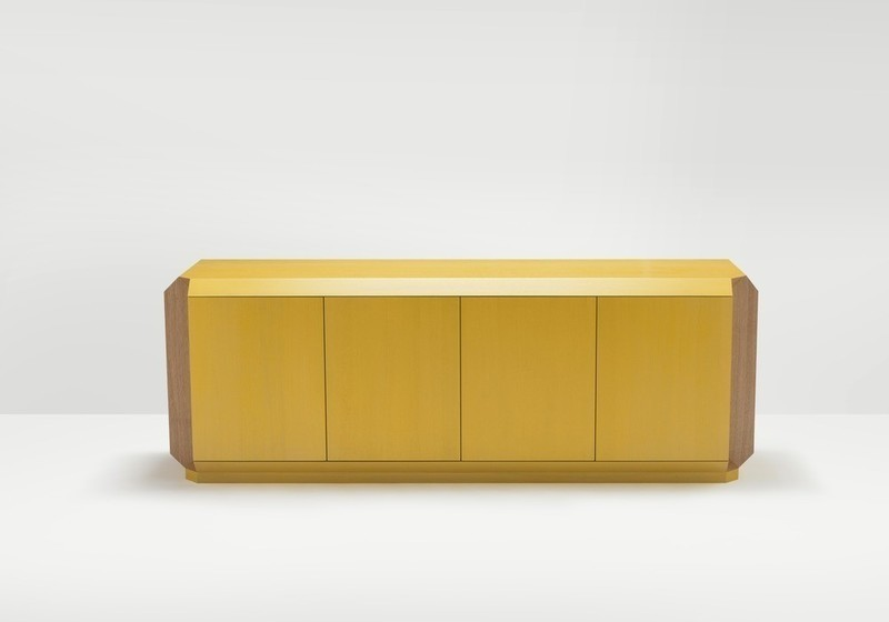 Press kit - Press release - H to make U.S. debut at ICFF New York 2014 - H Furniture Ltd.
