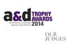 Press kit - Press release - A&D Trophy Awards reaches a global audience - A&D Trophy Awards