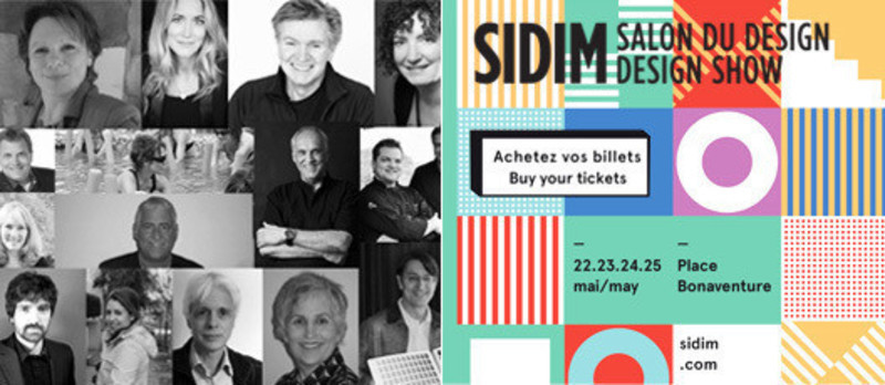 Newsroom - Press release - The 26th DESIGN SHOWIdeas, discoveries, networking! - Agence PID