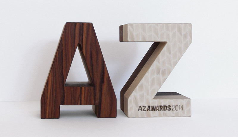 Press kit - Press release - Azure announces the winners of the fourth annual AZ Awards - Azure Magazine