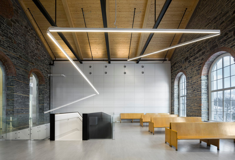 Newsroom - Press release - Understanding the creative use of light to define spaces - LumiGroup