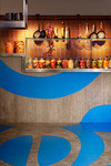 Press kit - Press release - Spanish-inspired tapas restaurant Barsa Taberna captures the energy of the running of the bulls - +tongtong