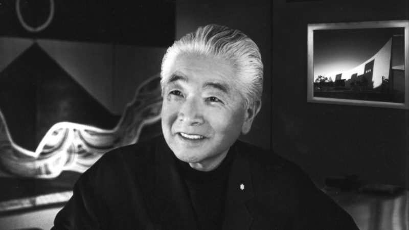 Newsroom - Press release - Moriyama RAIC International Prize deadline: August 1, 2014 - Royal        Architectural Institute of Canada (RAIC)
