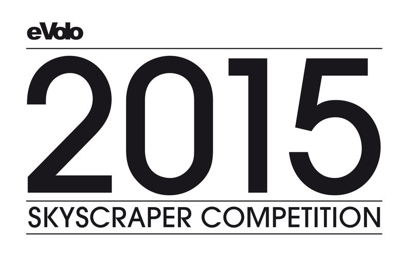 Press kit - Press release - eVolo 2015 Skyscraper Competition - eVolo Magazine