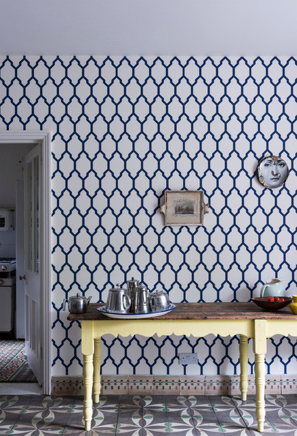 Newsroom - Press release - Ramacieri Soligo presents Farrow & Ball paints and wallpapers - Ramacieri Soligo