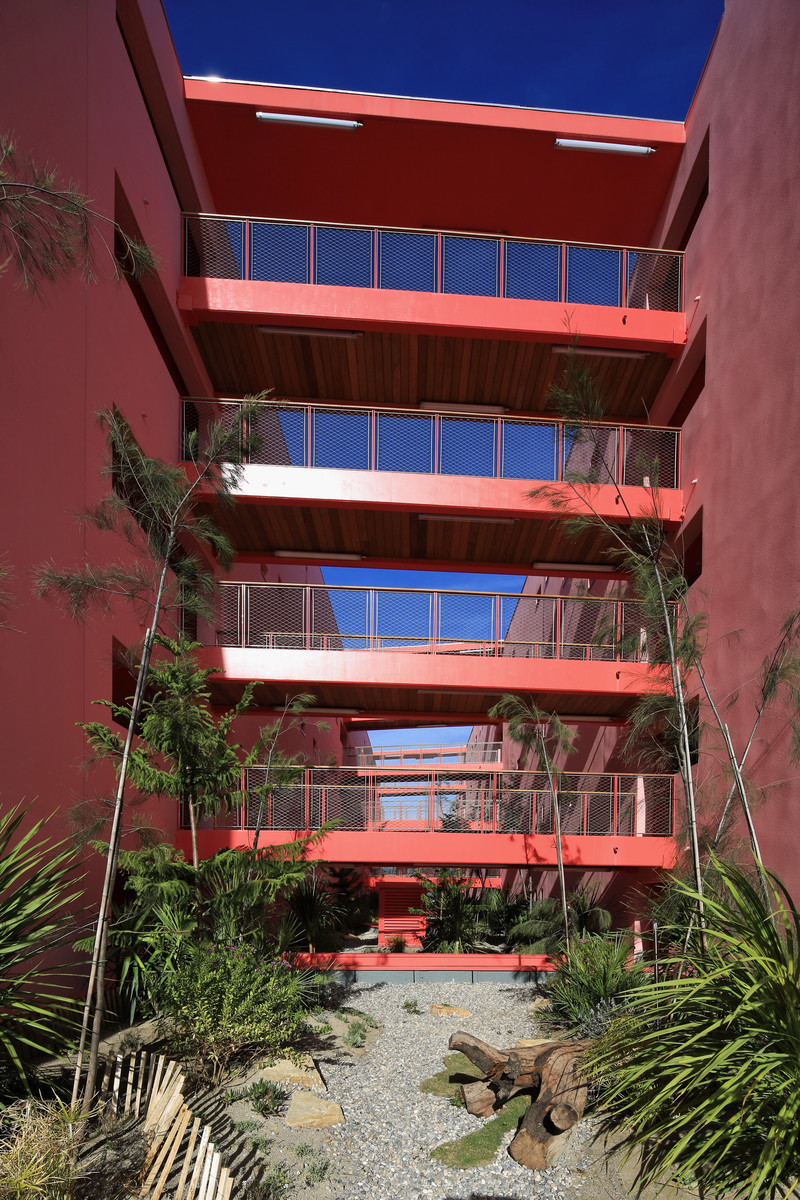 Newsroom - Press release - Redline - Pietri Architectes